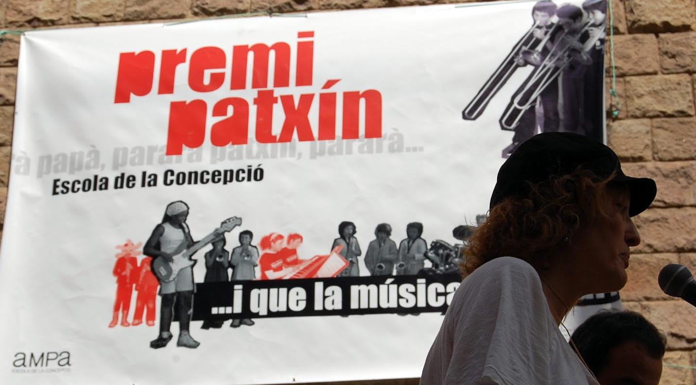 premi-patxin