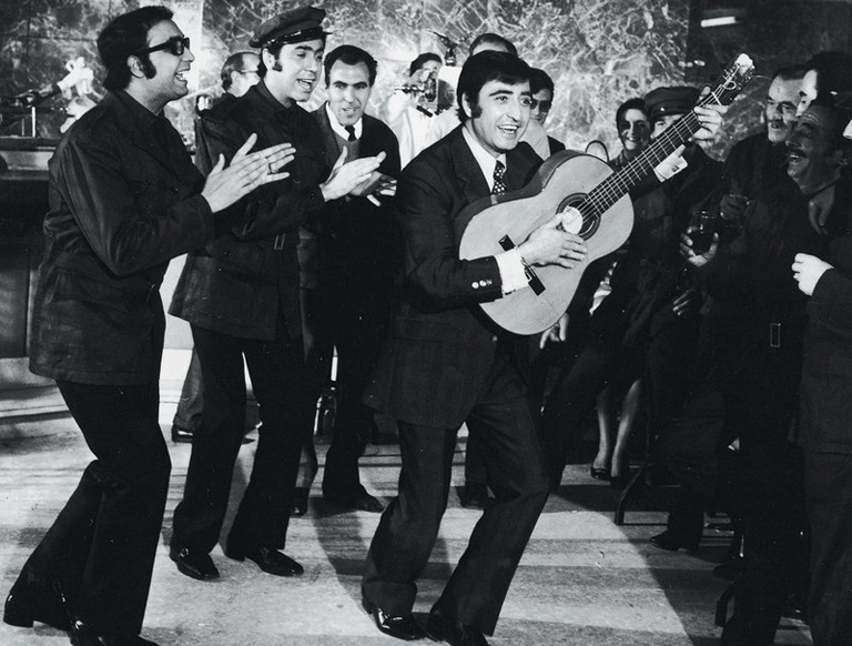rumba-amor-a-todo-gas-peret