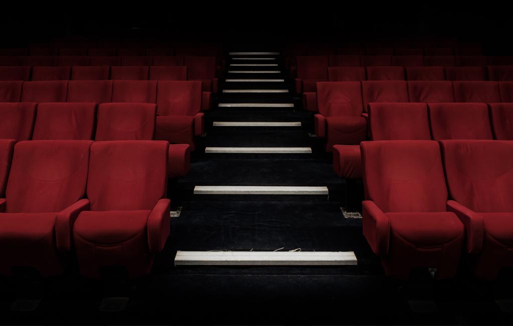 mostra teatre